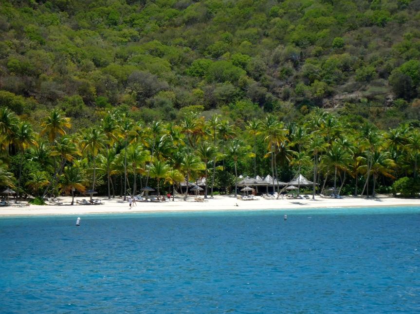 Deadmans Cay