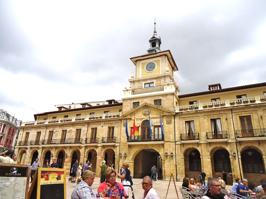 The Town Hall Oviedo